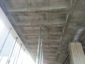 Services Restorations & Renovations - Concrete Inspection Tampa Florida