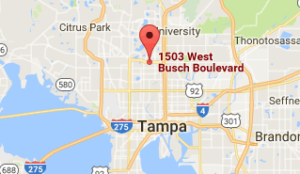 Tampa office