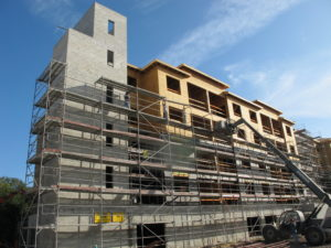 Services Specialty Engineering - Apartments in Construction Tampa Florida