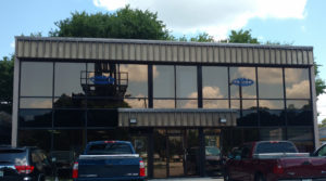 Our Company - Building Photo Tampa Florida