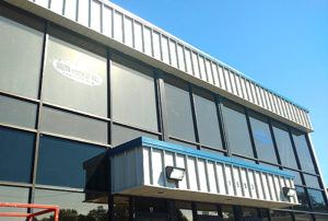 Belt Engineering building