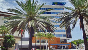 Hotel Projects - A Loft Hotel Tampa Florida