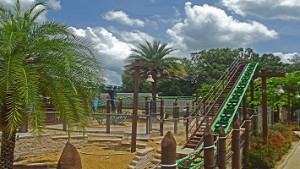 Entertainment Projects - Air Grover Coaster Tampa Florida
