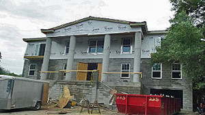 Residential Project - Tampa Florida