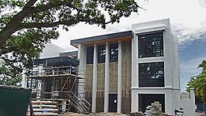 Residential Project - Davis Island Florida