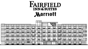 Hotel Projects - Fairfield Inn and Suites Tampa Florida