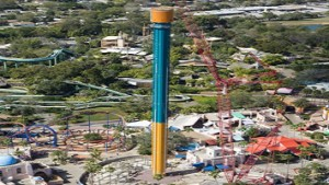 Entertainment Projects - Falcon's Fury Tampa Florida
