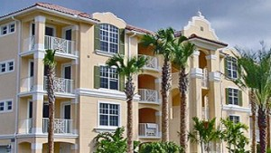 Multi-Family Projects - Grand Harbor Towers Vero Beach Florida