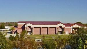 Religious Project - Hindu Religious Center Tampa Florida