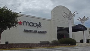 Commercial Projects - Macy's Warehouse Tampa Florida