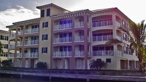 Multi-Family Projects - Marina Bay Towers Vero Beach Florida