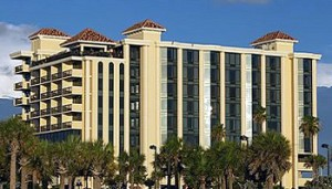 Hotel Projects - Pier House 60 Clearwater Florida