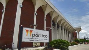 Religious Project - Portico United Church Tampa Florida