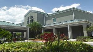 Religious Project - Riverhills Church Tampa Florida