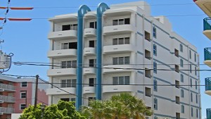 Multi-Family Project - The Dune St. Petersburg Beach Florida