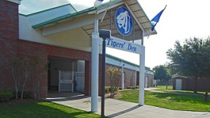 Education Project - Jesuit High School Tampa Florida