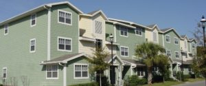 Home Page - Multi Family Project - Tampa Florida