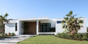 Green Dwellings example of residential engineering