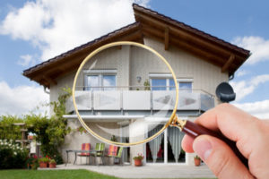 residential structural inspection