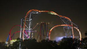 rollercoaster engineering