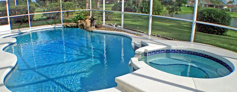 Pool Design Considerations